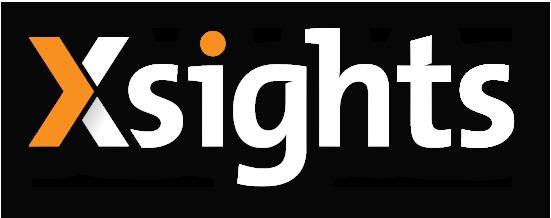 Xsights Data's Company logo